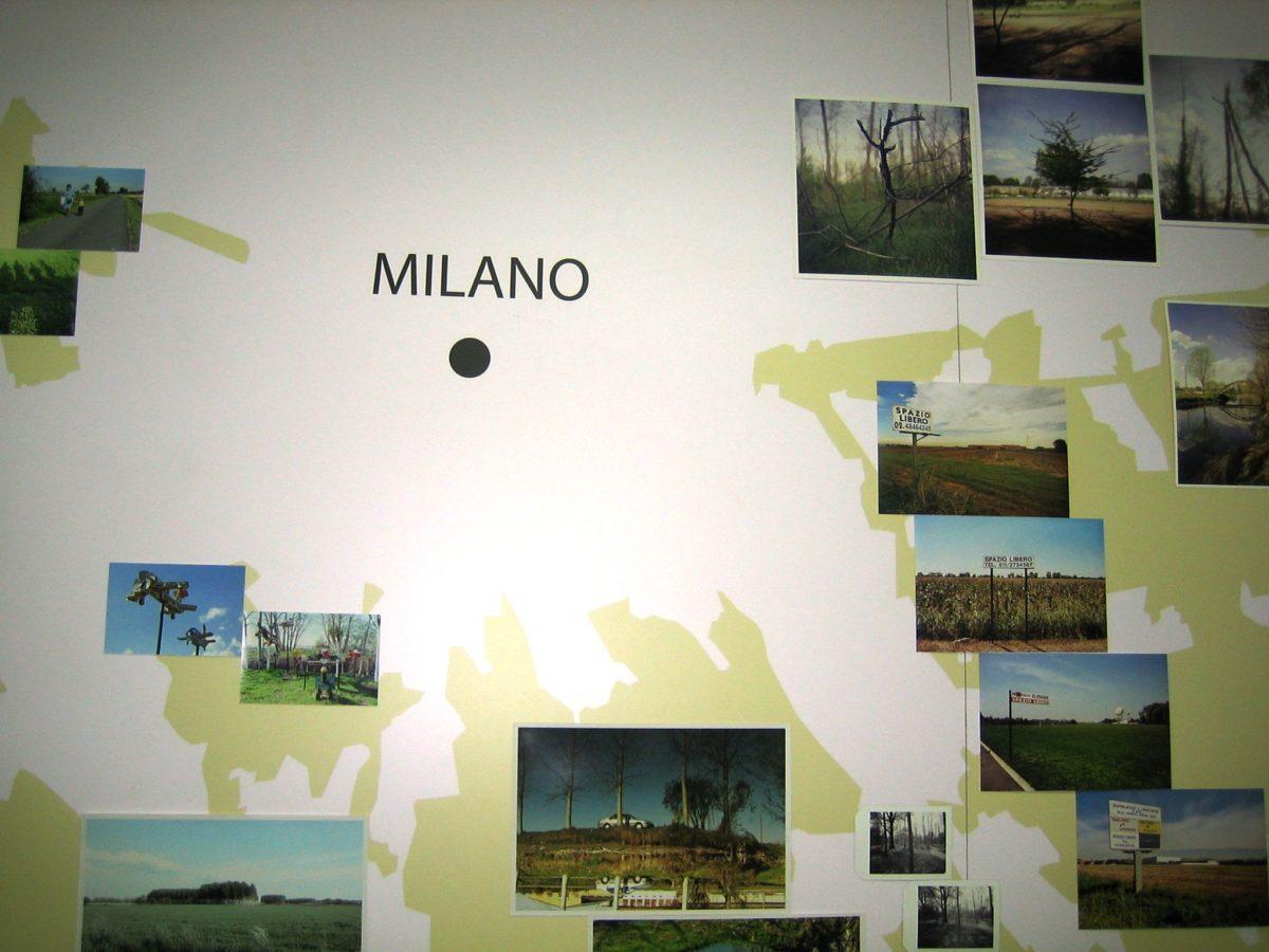 Il Sud Milano in mostra