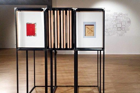 Il progetto di Eva Frapiccini al MUSINF di Senigallia