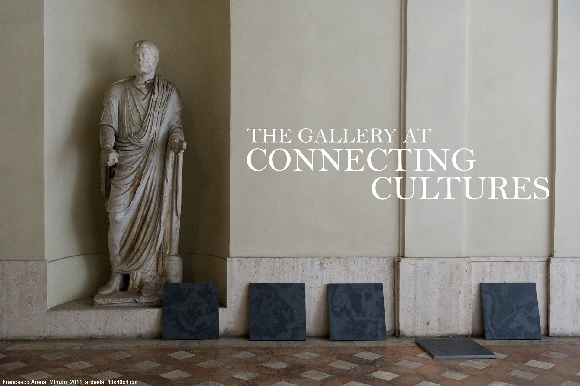 the gallery at connecting cultures