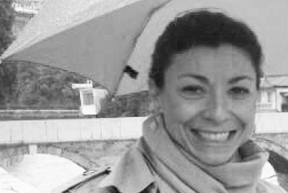Chiara Bartolozzi