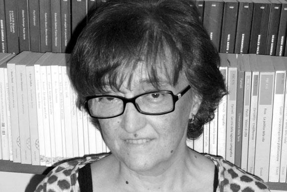 Cristina Bianchetti