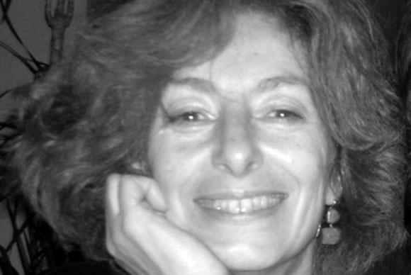 Anna Detheridge