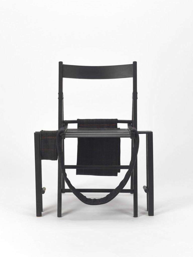 Sartoria Migrante: le sedie
