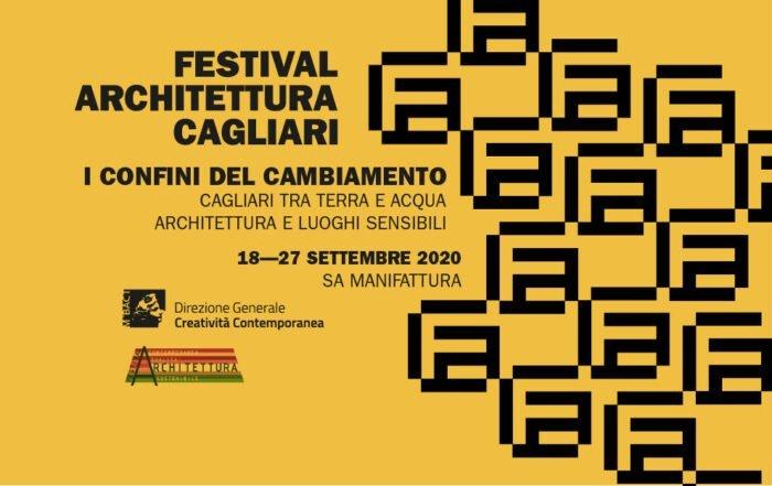 Au Revoir al Festival dell'Architettura di Cagliari