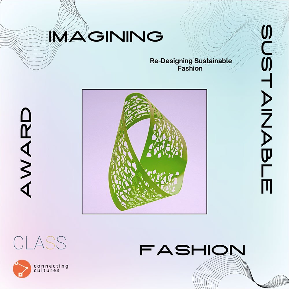 Imagining Sustainable Fashion: submission guidelines