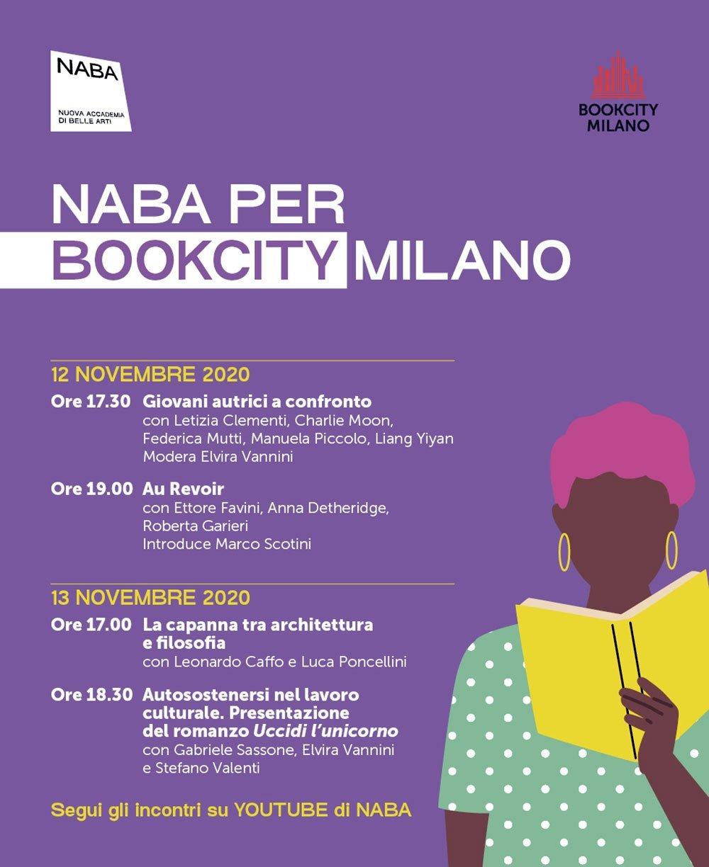 Au Revoir a Bookcity Milano