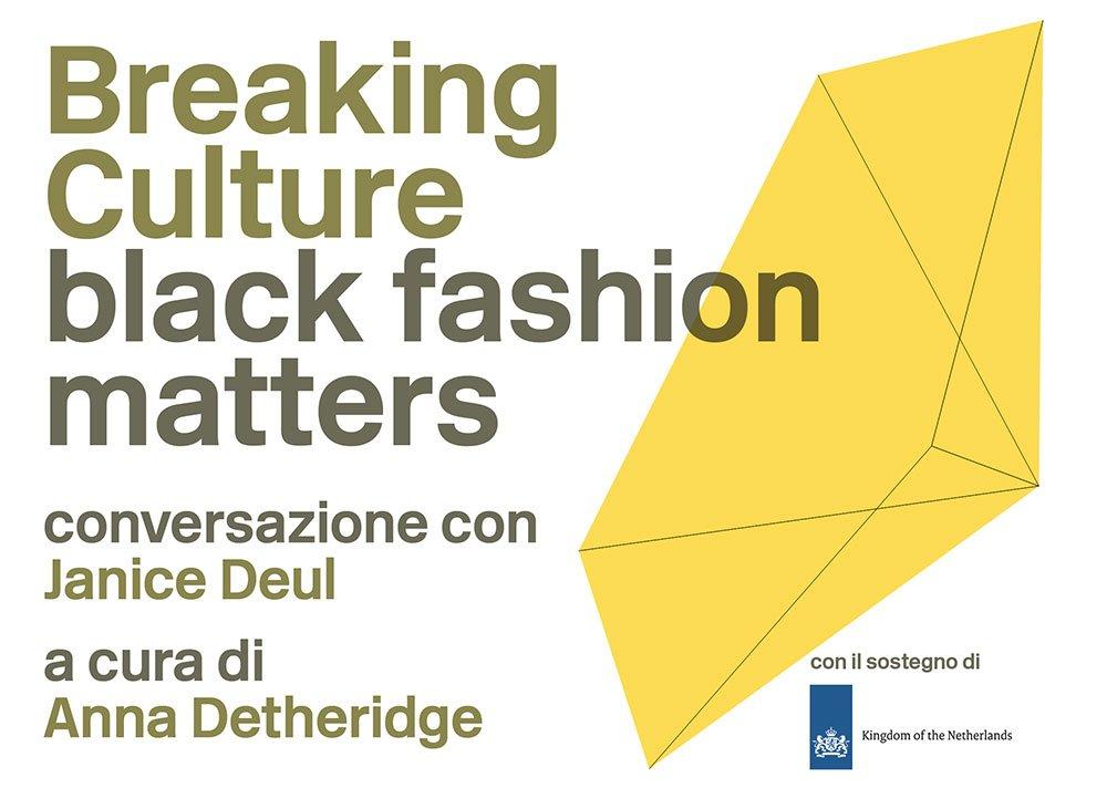 Black Fashion Matters